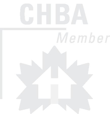 CHBA Logo