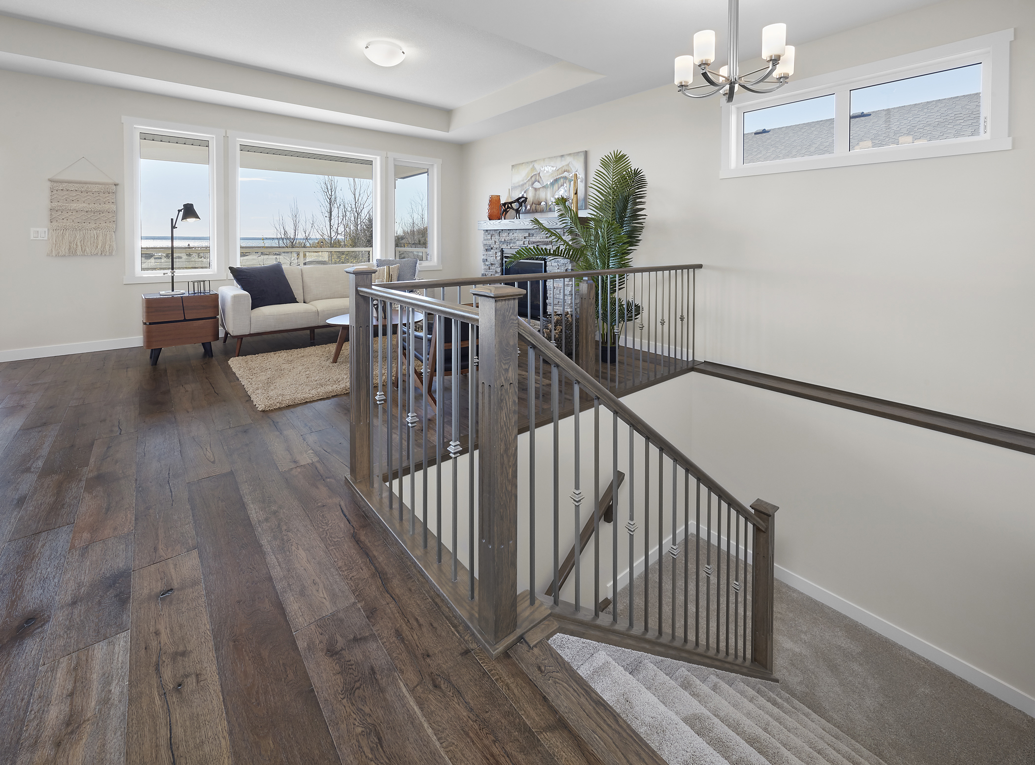 Main Floor | 1422 sq ft