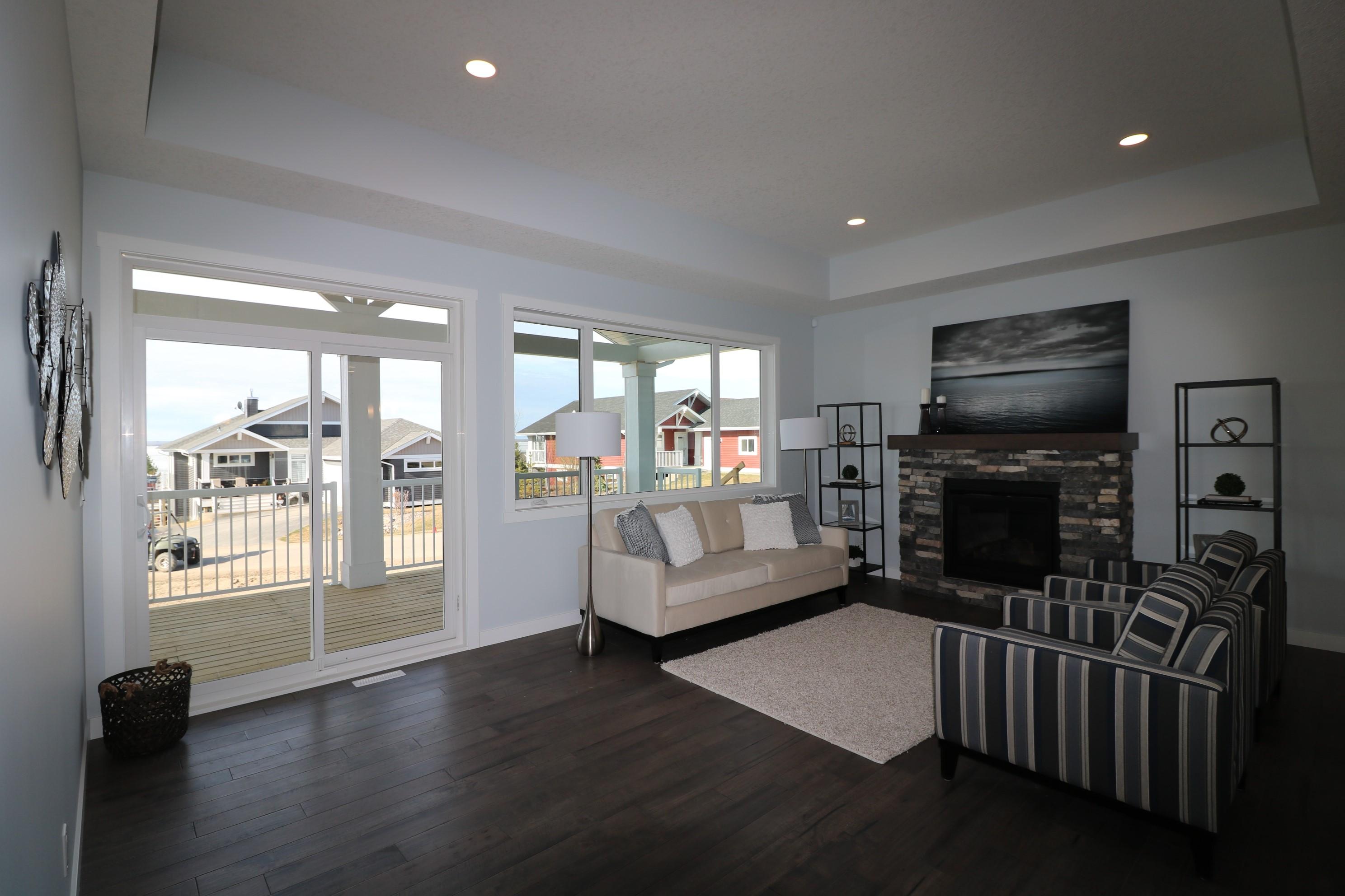 Main Floor | 1503 sq ft