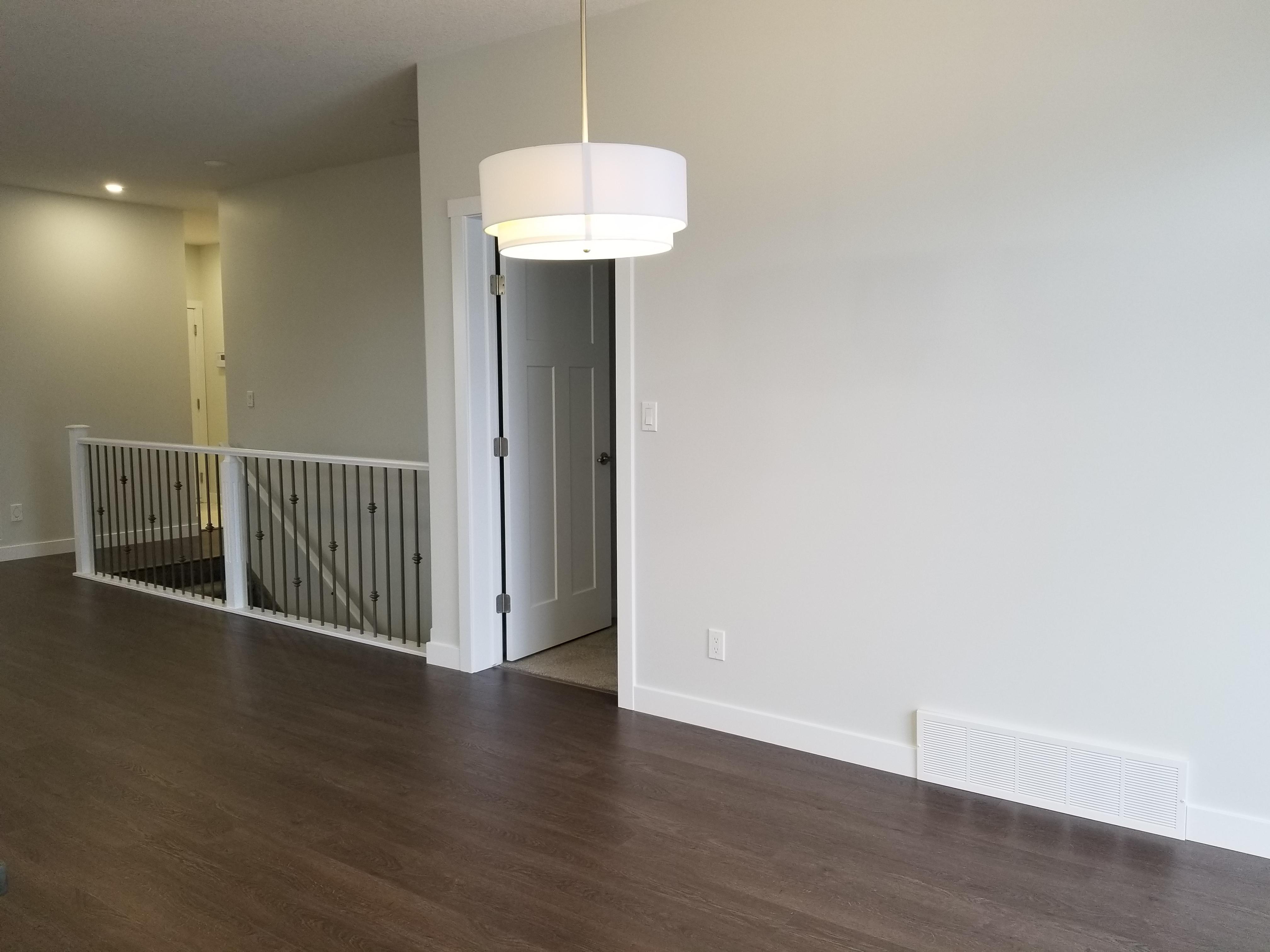 Main Floor | 1396 sq ft