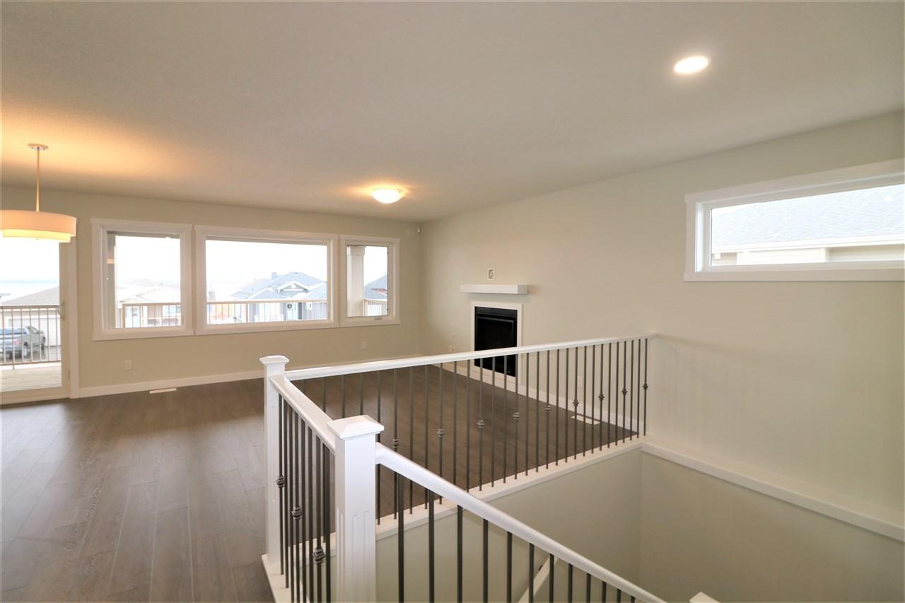 Main Floor | 1270 sq ft